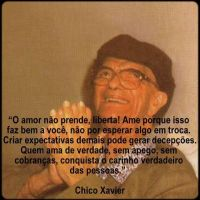 Pensamento Chico Xavier #6